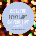 Creative Gifts for Her