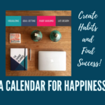 Calendar for Happiness