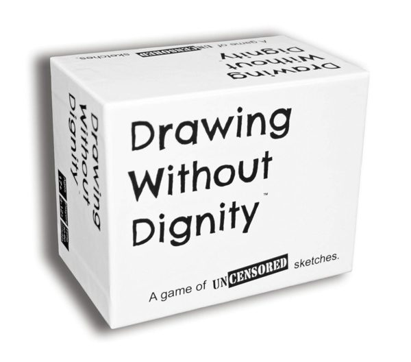 adult drawing game