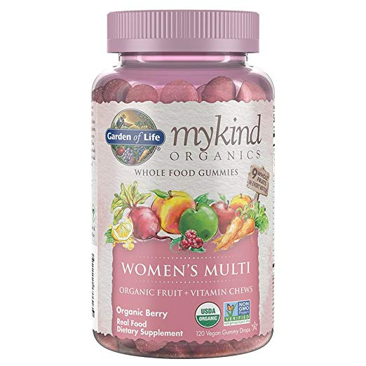 multivitamin with fruit