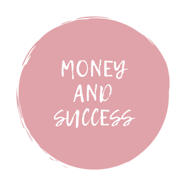 Money and Success